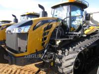 AGCO-CHALLENGER TRACTORES AGRÍCOLAS MT865E equipment  photo 10