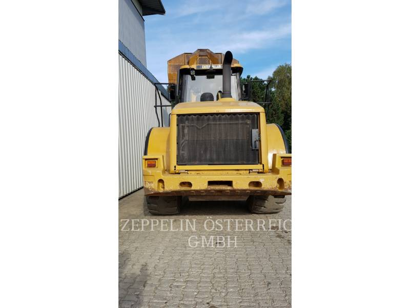 CATERPILLAR WHEEL LOADERS/INTEGRATED TOOLCARRIERS 950 H equipment  photo 11