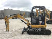 Caterpillar EXCAVATOARE PE ŞENILE 302.7DCR equipment  photo 4