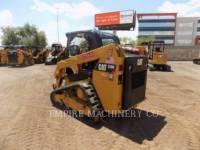 CATERPILLAR CARREGADEIRAS TODO TERRENO 239D equipment  photo 3
