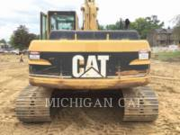 CATERPILLAR TRACK EXCAVATORS 322BL equipment  photo 13