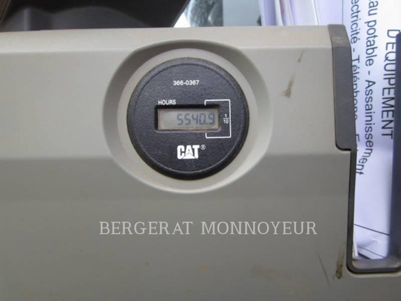 CATERPILLAR トラック油圧ショベル 320E equipment  photo 5