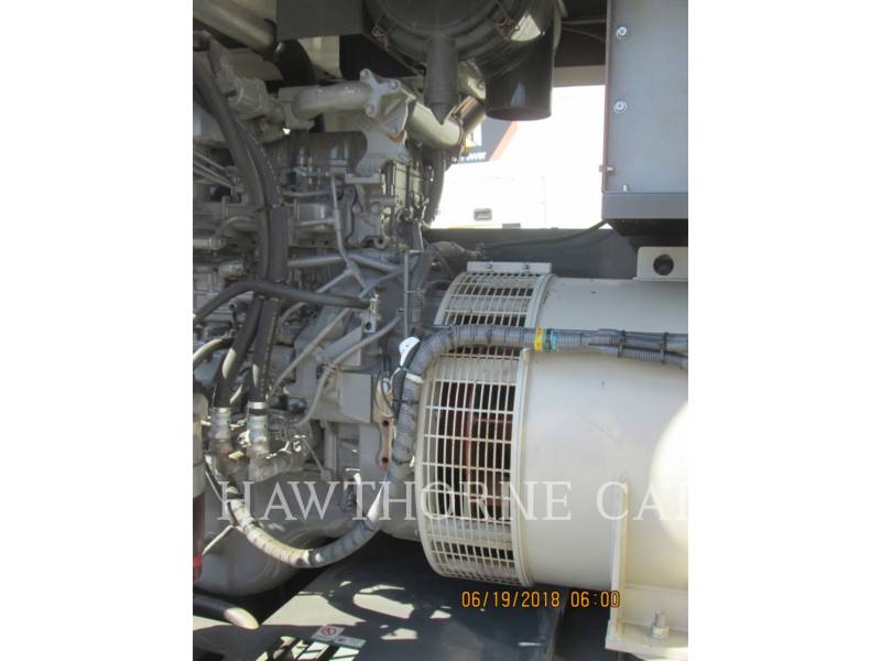 AIRMAN PORTABLE GENERATOR SETS (OBS) SDG150S equipment  photo 8