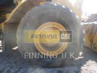 CATERPILLAR CARGADORES DE RUEDAS 950H SW equipment  photo 14