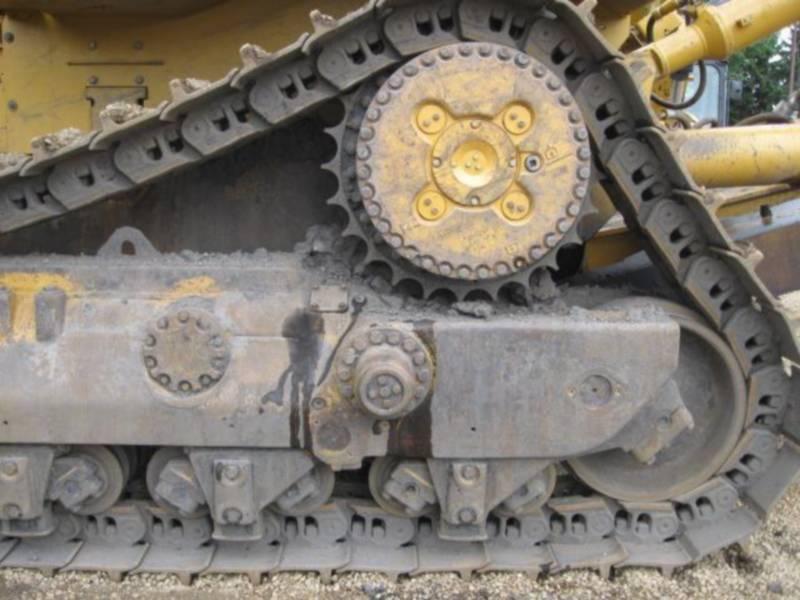 CATERPILLAR TRACTORES DE CADENAS D10T equipment  photo 13