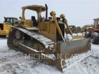 CATERPILLAR TRACTEURS SUR CHAINES D6RL equipment  photo 1