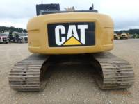 CATERPILLAR TRACK EXCAVATORS 320DLRR equipment  photo 6