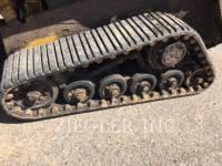 CATERPILLAR CARGADORES MULTITERRENO 257DS equipment  photo 8