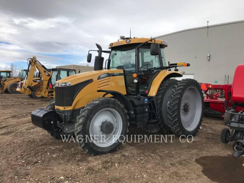 AGCO TRACTEURS AGRICOLES MT565D equipment  photo 1