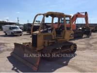 CATERPILLAR TRACTORES DE CADENAS D 3 G LGP equipment  photo 1