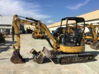 CATERPILLAR PELLES SUR CHAINES 303.5E CR equipment  photo 1