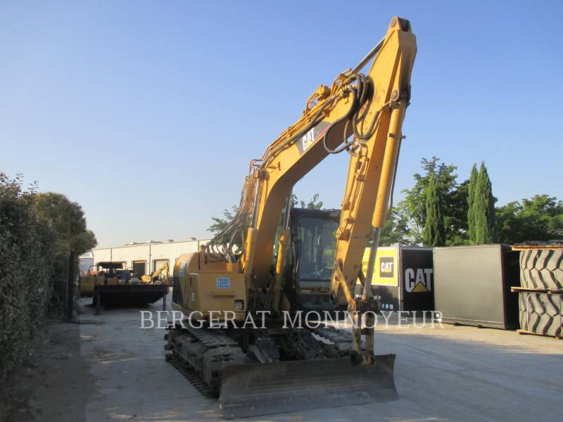 CATERPILLAR KETTEN-HYDRAULIKBAGGER 311C equipment  photo 4