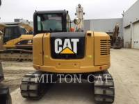 CATERPILLAR EXCAVADORAS DE CADENAS 308E2 CRSB equipment  photo 6