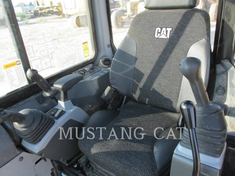 CATERPILLAR TRACK EXCAVATORS 304E2 CA equipment  photo 11