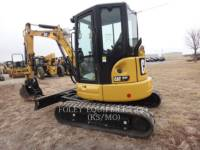 CATERPILLAR トラック油圧ショベル 304E2LC equipment  photo 4