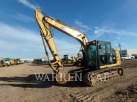 Equipment photo CATERPILLAR 312EL トラック油圧ショベル 1