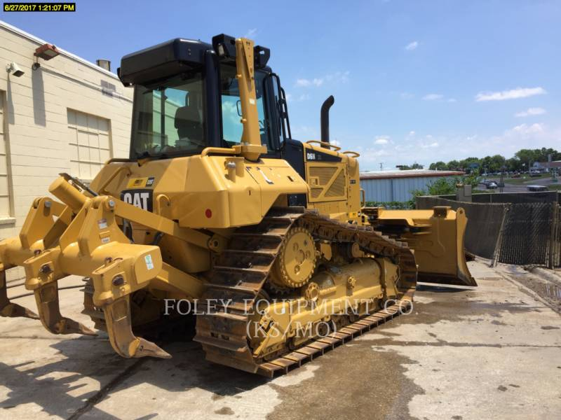 CATERPILLAR TRATORES DE ESTEIRAS D6NXLVPA equipment  photo 3
