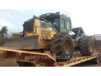 Equipment photo CATERPILLAR 545C FORSTWIRTSCHAFT - HOLZRÜCKER 1