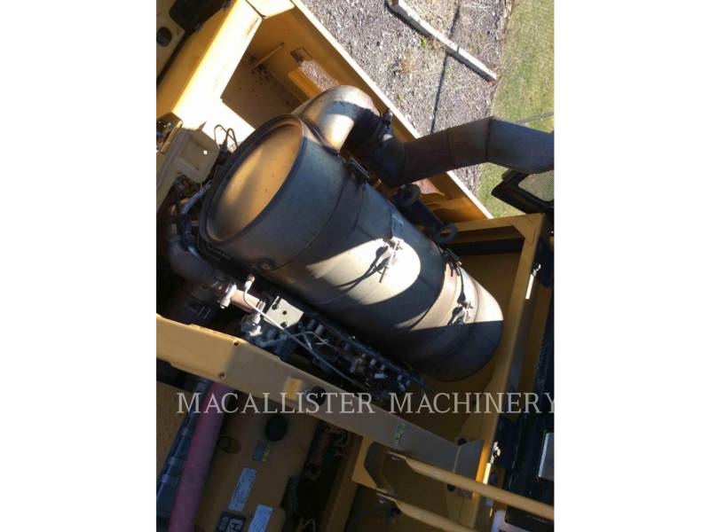 CATERPILLAR TRACK EXCAVATORS 349EL equipment  photo 12