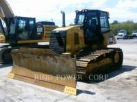 Equipment photo CATERPILLAR D6K2LGP TRACTEURS SUR CHAINES 1