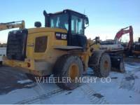 CATERPILLAR WHEEL LOADERS/INTEGRATED TOOLCARRIERS 924K HL QC equipment  photo 2