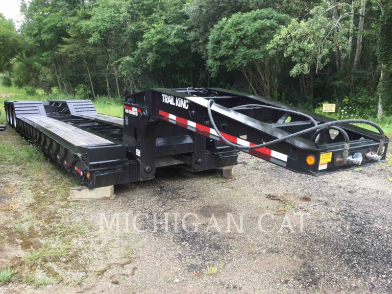TRAILKING TRAILERS TK100HDG equipment  photo 1