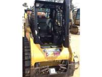 CATERPILLAR MINICARGADORAS 259B3 equipment  photo 4