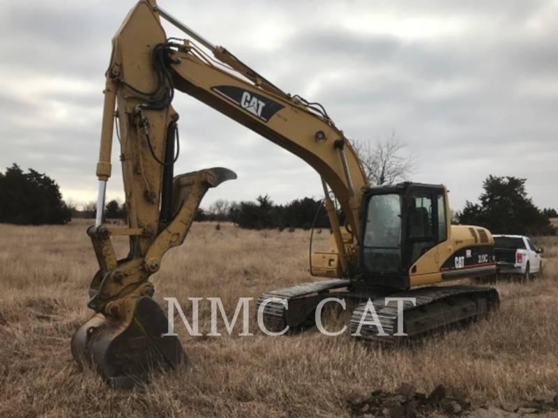 CATERPILLAR トラック油圧ショベル 320CL equipment  photo 1