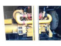 CATERPILLAR STATIONARY - DIESEL 500 KVA equipment  photo 5