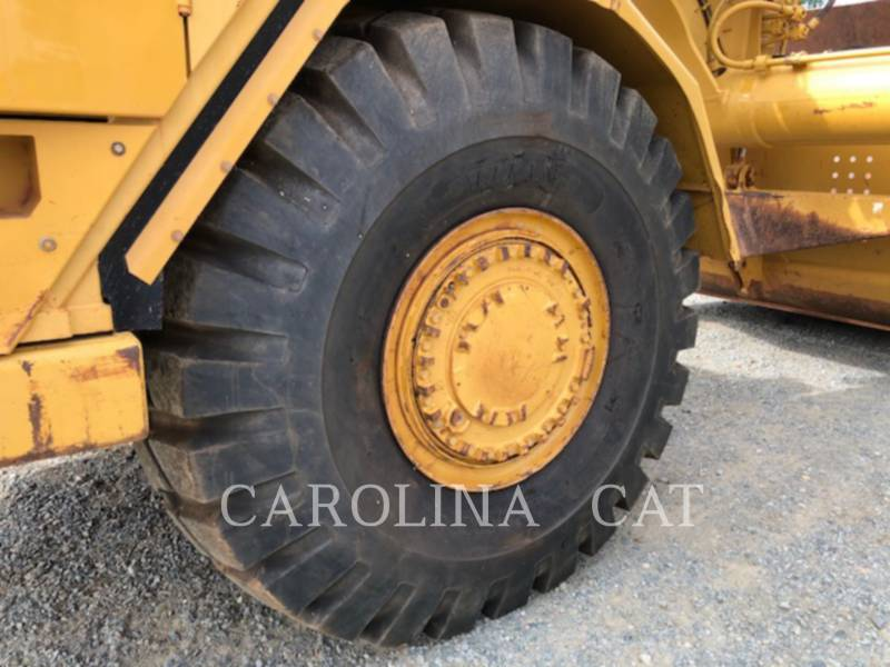 CATERPILLAR WHEEL TRACTOR SCRAPERS 621G equipment  photo 10