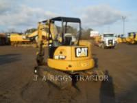 CATERPILLAR KETTEN-HYDRAULIKBAGGER 305.5E equipment  photo 2