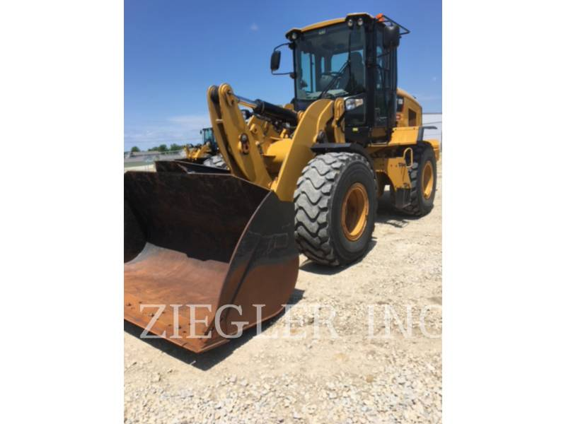 Caterpillar ÎNCĂRCĂTOR MINIER PE ROŢI 930K equipment  photo 3