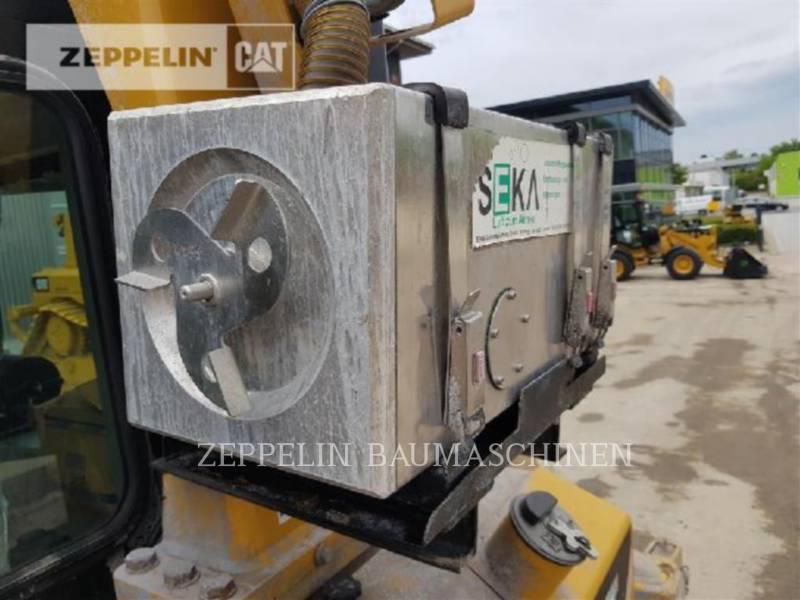 CATERPILLAR KETTENDOZER D6TLGPVP equipment  photo 19