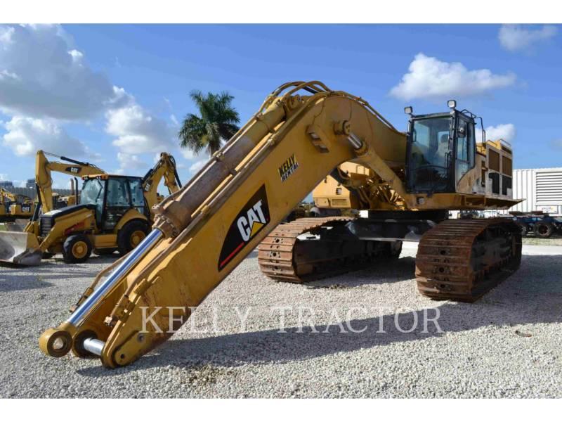 CATERPILLAR PELLES SUR CHAINES 385CL equipment  photo 6