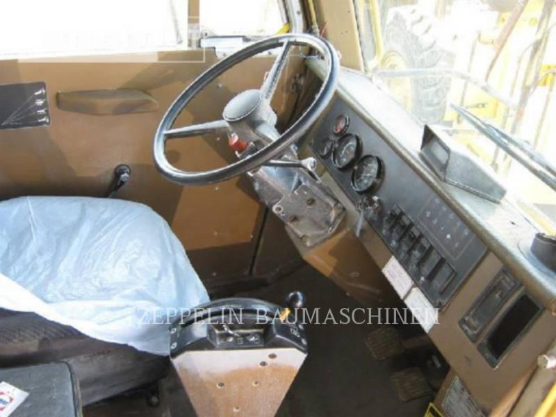 CATERPILLAR MULDENKIPPER 773B equipment  photo 14