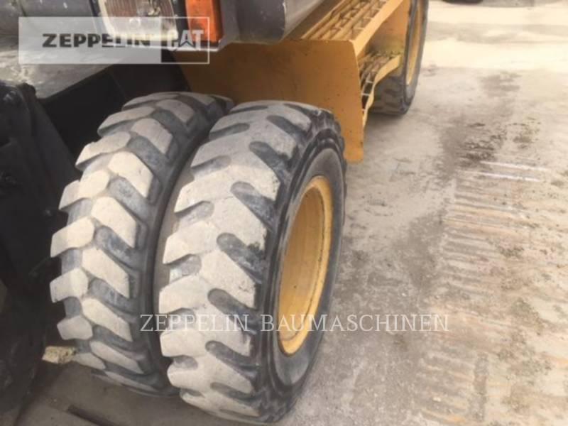 VOLVO CONSTRUCTION EQUIPMENT EXCAVADORAS DE RUEDAS EW160B equipment  photo 8