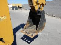 CATERPILLAR BACKHOE LOADERS 420EST equipment  photo 6