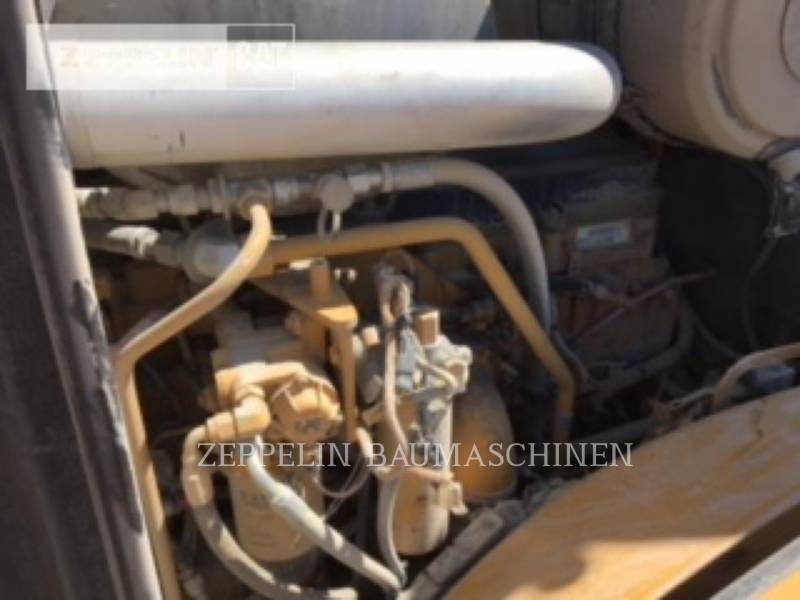 CATERPILLAR RADLADER/INDUSTRIE-RADLADER 966H equipment  photo 13