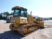 Caterpillar TRACTOARE CU ŞENILE D6K2 CBLGP equipment  photo 4