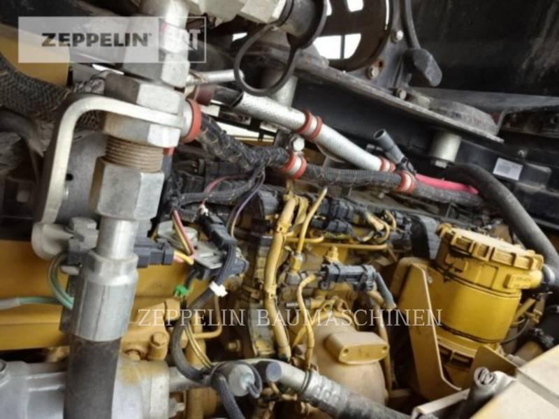 CATERPILLAR CHARGEURS SUR PNEUS/CHARGEURS INDUSTRIELS 966K equipment  photo 9