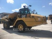 CATERPILLAR DUMPER ARTICOLATI 725C2 equipment  photo 2