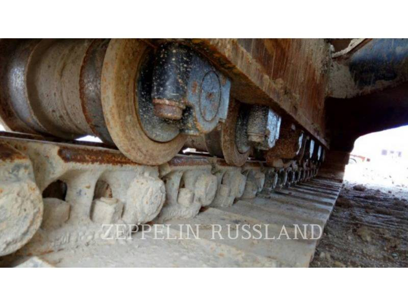 KOMATSU KOPARKI GĄSIENICOWE PC220LC-8 equipment  photo 12