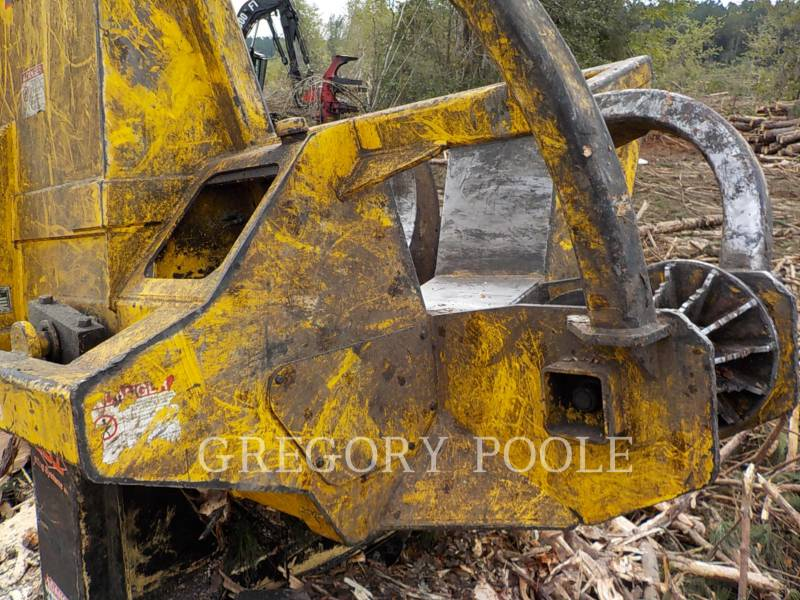 CATERPILLAR CARGADOR FORESTAL 559B DS equipment  photo 13