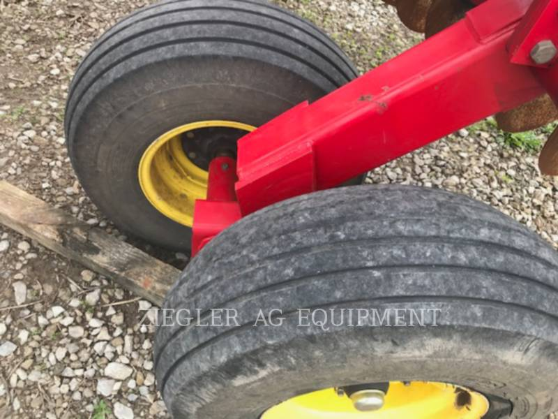 AGCO-CHALLENGER AG TILLAGE EQUIPMENT 1435-33 equipment  photo 8