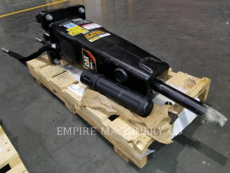 CATERPILLAR  HAMMER H45ES 301 equipment  photo 2