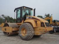 CATERPILLAR コンパクタ CS563E equipment  photo 3