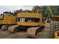 CATERPILLAR ESCAVATORI CINGOLATI 321C LCR equipment  photo 3