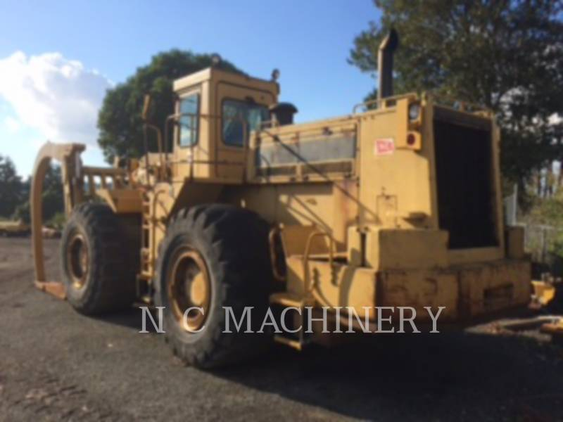 CATERPILLAR WHEEL LOADERS/INTEGRATED TOOLCARRIERS 988B equipment  photo 11