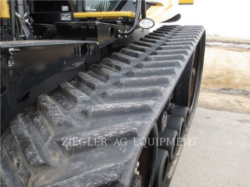 AGCO-CHALLENGER AG TRACTORS MT855C equipment  photo 14