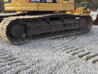 CATERPILLAR トラック油圧ショベル 328DLCR equipment  photo 8